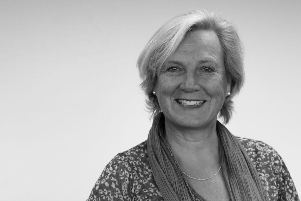 Monique van Doorn